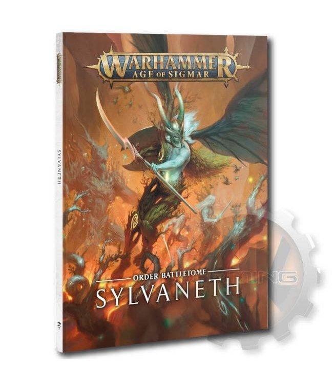 Age Of Sigmar Battletome: Sylvaneth (Hb)