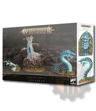 Age Of Sigmar Endless Spells: Sylvaneth