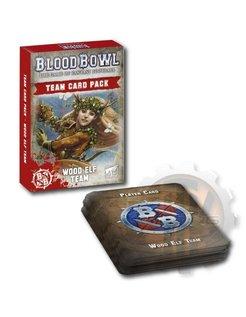 Blood Bowl: Wood Elves Card Pack