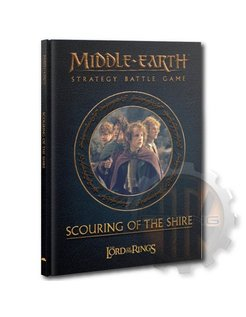 M-E Sbg: Scouring Of The Shire