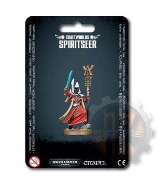 Warhammer 40000 Craftworlds Spiritseer