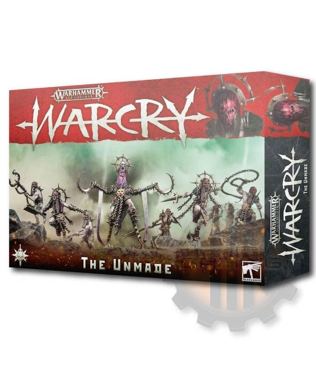 Warcry Warcry: The Unmade