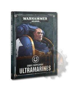Codex: Ultramarines (Hb)