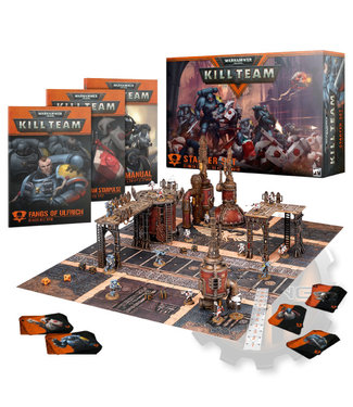 Kill Team Warhammer 40000: Kill Team