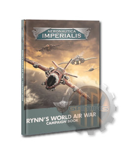 A/I: Rynn'S World Air War Campaign Book