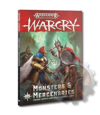 Warcry Warcry: Monsters & Mercenaries