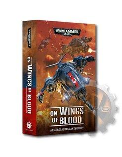 On Wings Of Blood (Pb)