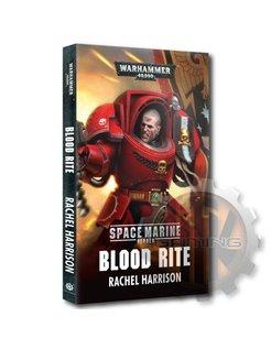 Space Marine Heroes: Blood Rite (Pb)