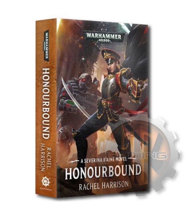 Black Library Honourbound (Pb)
