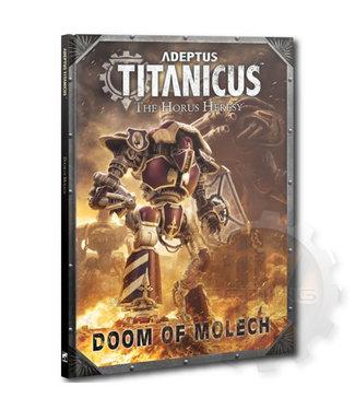 Adeptus Titanicus Adeptus Titanicus: Doom Of Molech