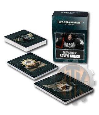Warhammer 40000 Datacards: Raven Guard