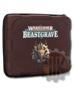 Wh Underworlds: Beastgrave Carry Case
