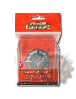 Whu: Skaeth'S Wild Hunt Premium Sleeves