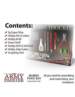 Wargamers Hobby Tool Kit 2019