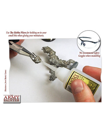 Army Painter Hobby Pliers