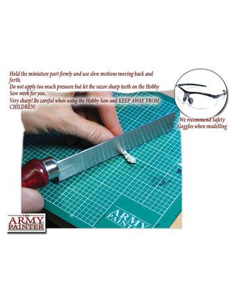 Army Painter Wargaming Hobby Saw