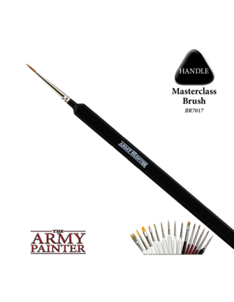 Army Painter Wargamer Masterclass Brush