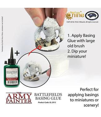 Army Painter Battlefield Basing PVA Glue (50ml)
