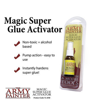 Army Painter Magic Activator - Alcohol (Pump)