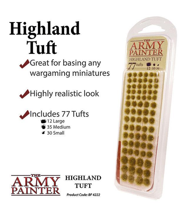 Army Painter Battlefield: Highland Tuft