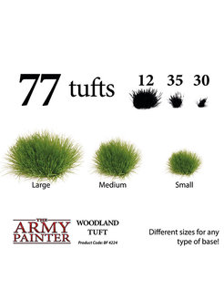 Battlefield: Woodland Tuft