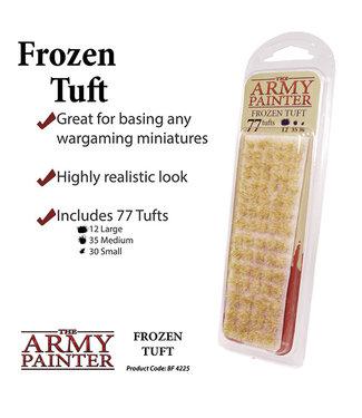 Army Painter Battlefield: Frozen Tuft