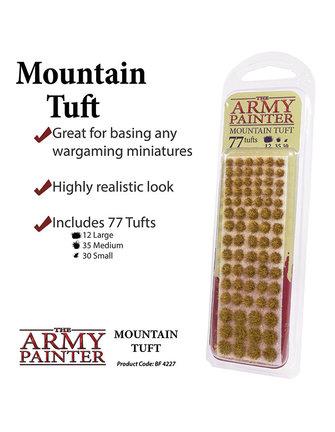 Army Painter Battlefield: Mountain Tuft