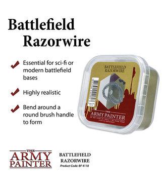 Army Painter Razorwire - (4m roll)