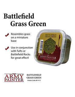 Battlefield: Grass Green