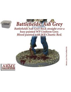 Battlefield: Ash Grey