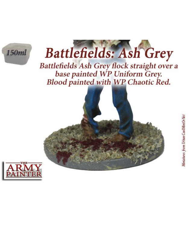Army Painter Battlefield: Ash Grey