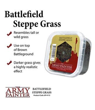 Army Painter Battlefields: Steppe Grass