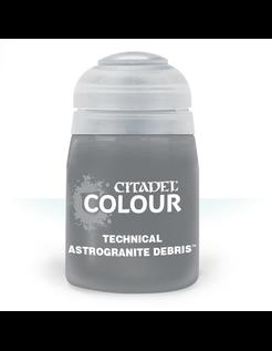 Technical: Astrogranite Debris 24Ml