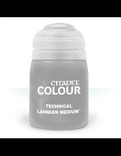 TECHNICAL: Lahmian Medium 24mm