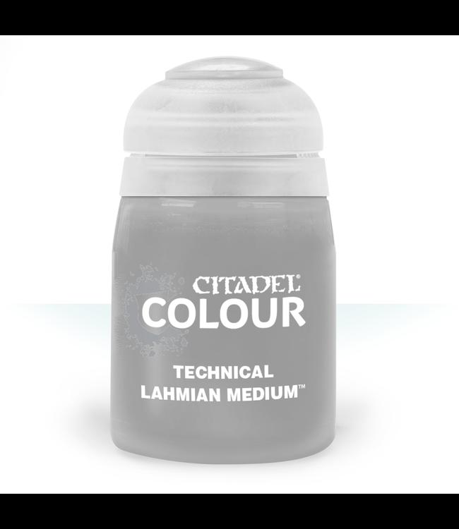 Citadel TECHNICAL: Lahmian Medium 24mm