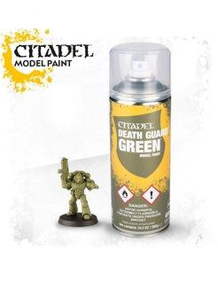 Death Guard Green Spray single