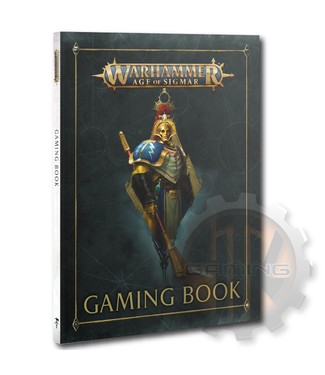 Age Of Sigmar Age Of Sigmar: Gaming Book