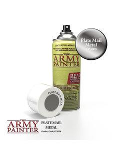 Colour Primer - Platemail Metal