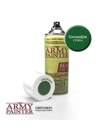 Army Painter Colour Primer - Greenskin