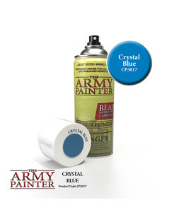 Colour Primer - Crystal Blue