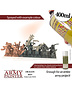 Army Painter Colour Primer - Dragon Red