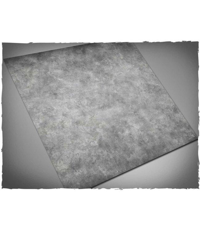 Deep Cut Studio Concrete - Mousepad - 4x4