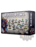 Blood Bowl Blood Bowl: Gwaka'Moli Crater Gators