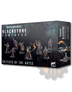 Blackstone Fortress B/Stone Fortress: Cultists Of The Abyss