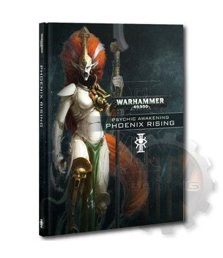 Warhammer 40000 Psychic Awakening: Phoenix Rising