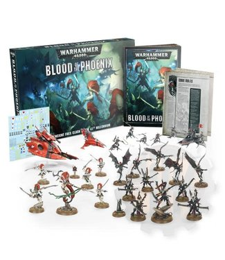 Warhammer 40000 * Blood Of The Phoenix