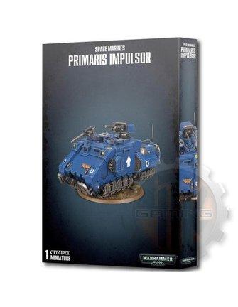 Warhammer 40000 Space Marines Primaris Impulsor
