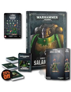 Salamanders Bundle