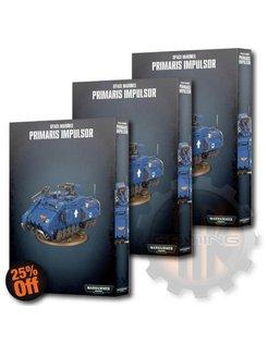 SM Primaris Impulsor Bundle