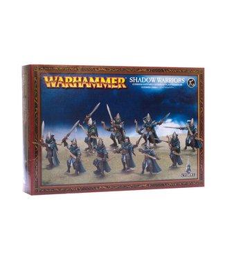 Age Of Sigmar Shadow Warriors